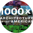 1000x Architecture of Americas