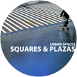 Urban Spaces Squares & Plazas