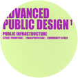 Advanced Public Design