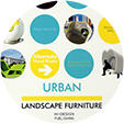 Urban Landscape Furniture